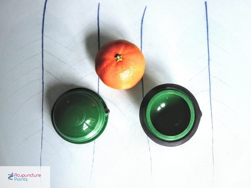 Rubber Cups for Cupping