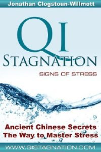 Qi Stagnation Book Cover small