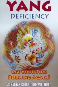 Yang Deficiency Book Cover