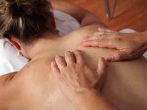 Back Massage, how Bowen works and what Bowen is good for