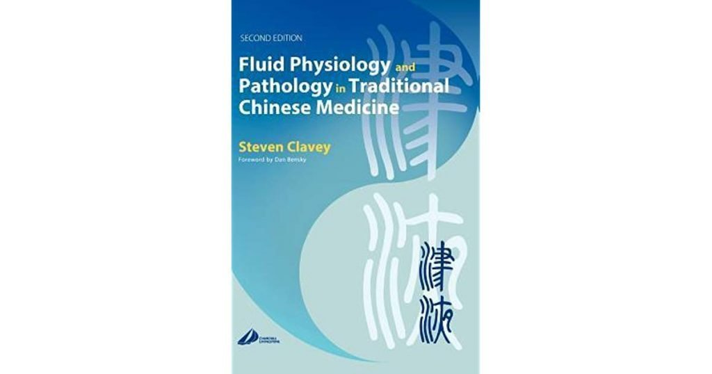 Fluid Physiology and Pathology in Traditional Chinese Medicine