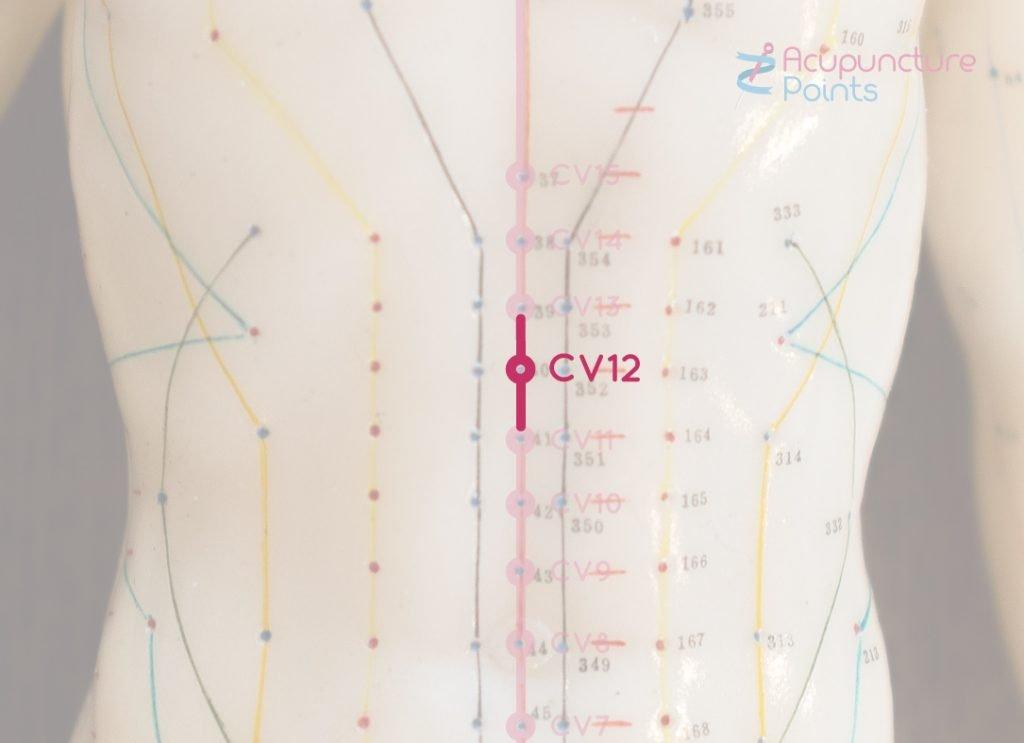 Conception Vessel 12 - Ren 12
