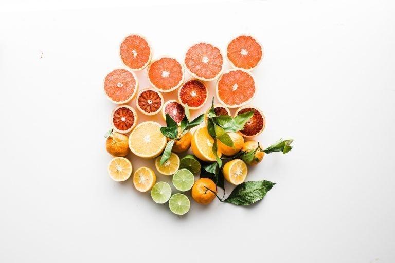 Citrus options