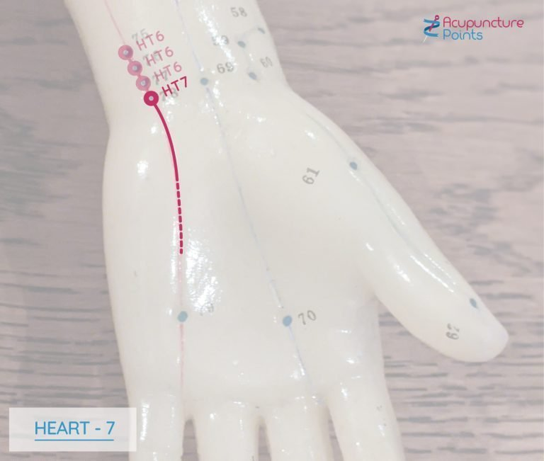 Heart 7 Point