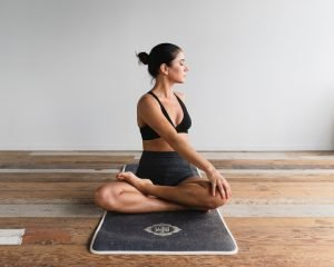 Yoga can develop health and resilience, better than weight loss