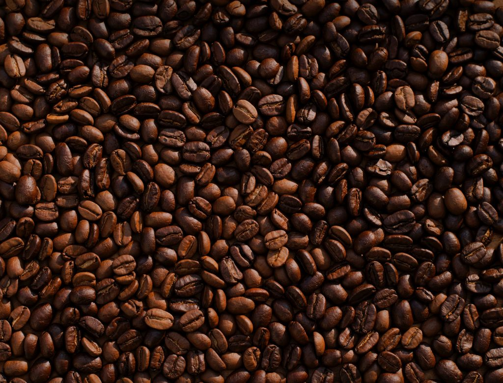 Coffee Beans will worsen Heart and Spleen Blood deficiency