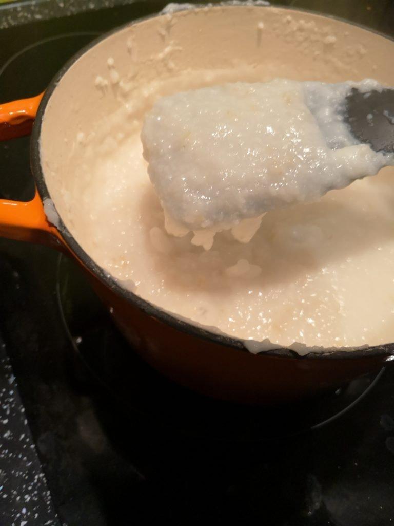 clogstoun congee