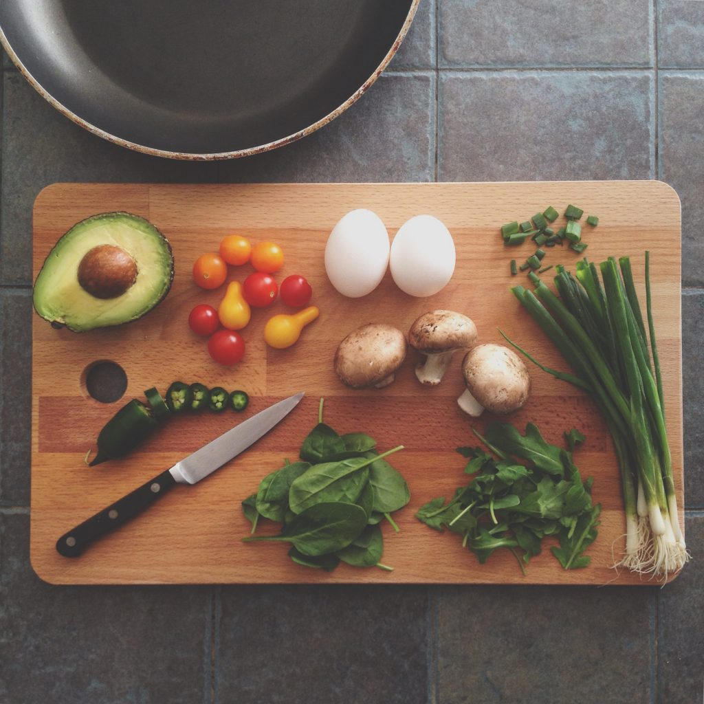 The right ingredients for Blood Building, balanced with Health Weight Loss