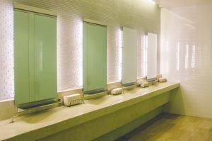 Restroom for Constipation