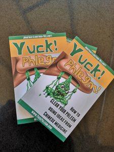 Yuck Phlegm image