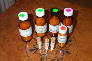 Homoeopathic remedy