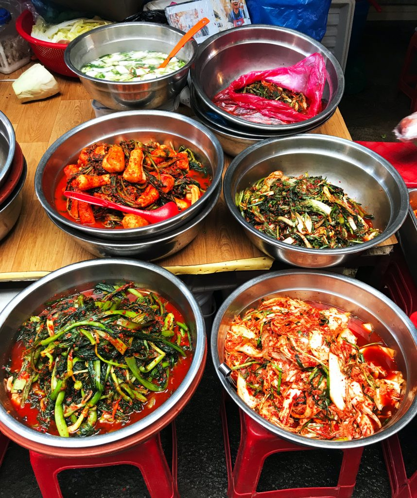 Many stews and broths make great Kidney yang foods by starting with Kidney Yin.