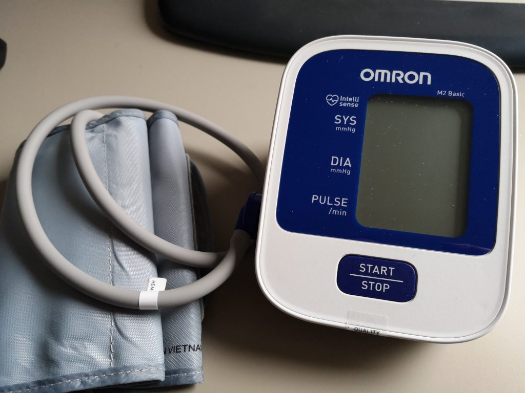 Measures for hypertension