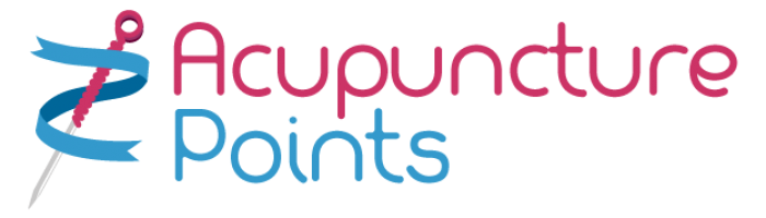 Acupuncture Points logo